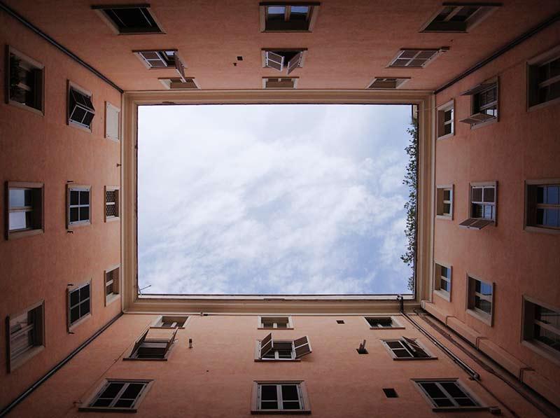 wentylacja mieszkań